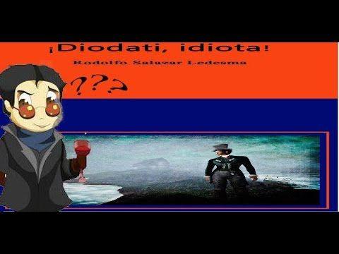 Diodati idiota critica literaria ecuatoriana