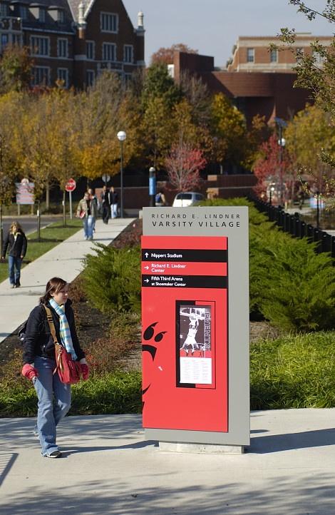 University of Cincinnati - kolar design