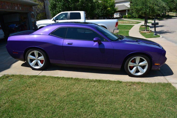 2010 Dodge Challenger SRT8 | eBay