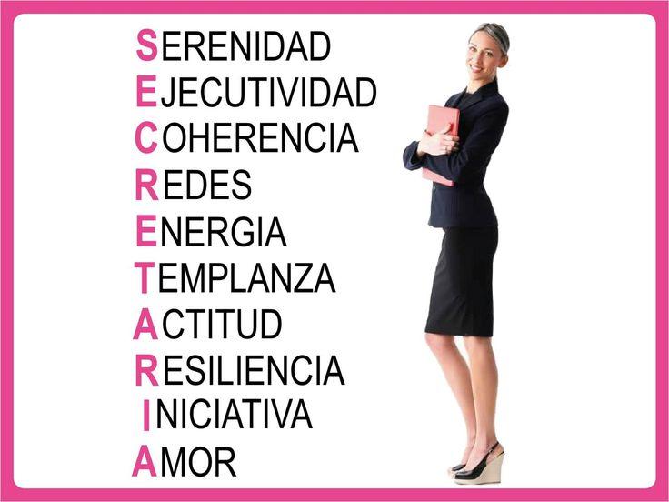 Como se constuye una secretaria eficaz www.rodriguezaguero.com