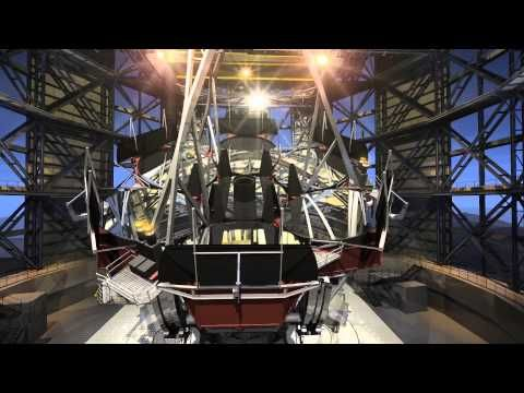 Giant Magellan Telescope is a go: construction phase begins for GMT, to be placed in Chile. At first light in 2021, it'll be the largets telescope in existence, with images 10x sharper than Hubble's (2015-06-04) | Science Wire | EarthSky