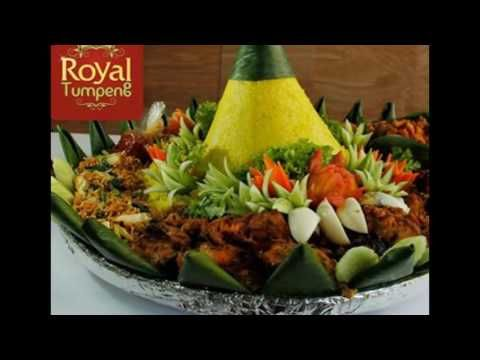 Nasi Tumpeng Pesanan Ibu Vonny di Kebayoran , Jakarta Selatan | 08128760...