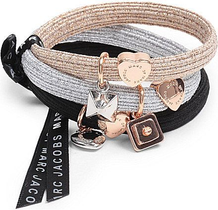 Marc by Marc Jacobs hairbands