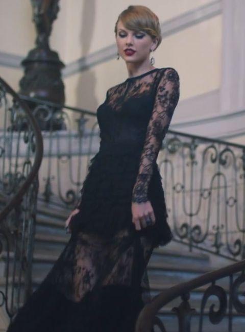 taylor swift blank space fashion | De todos los conjuntos, te mostramos a continuación algunos de los ...