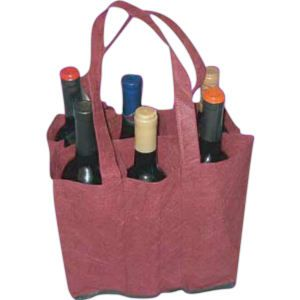 Pin By Wholer Bags On Wine Bottle Carriers Bag Carrier