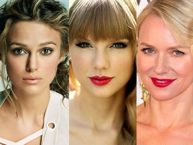 10 Eye Makeup Secrets By Female Celebrities With Small ...