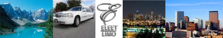 Denver Airport Car Service and Limousine Rates | Eleet Limo, Denver Colorado :: www.EleetLimo.com/ #denver
