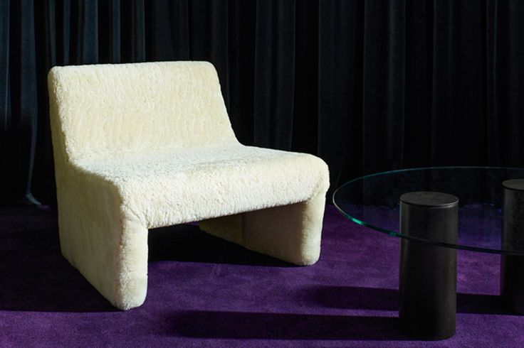 Grazia and Co - Australian Made and Custom Furniture - Reeno occasional chair
