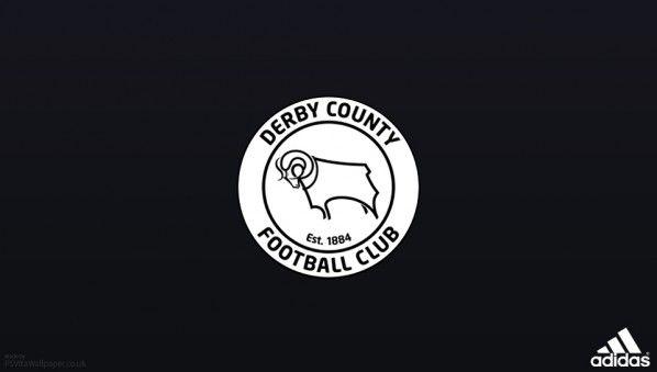 Derby County FC PS Vita Wallpaper