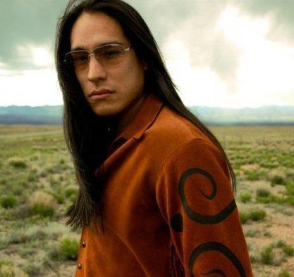 23 Best Michael Spears Images On Pinterest Native American