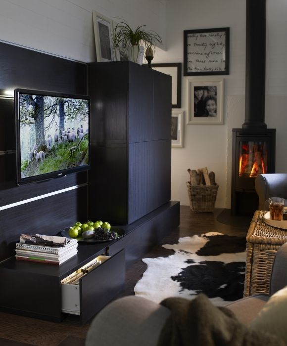 45 Best Tv Stands Home Images On Pinterest Tv Rooms