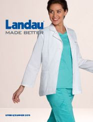 Landau Made Better Catalog