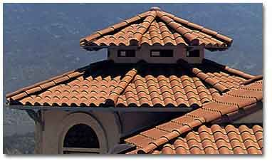 Best 25 clay roof tiles ideas on pinterest roof tiles for Metal roof that looks like spanish tile