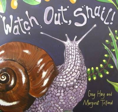 2014 Children's Picture Book Finalist: This gorgeously illustrated follow-up to Page Break's LIANZA-shortlisted Fantail's Quilt showcases the beautiful native Powelliphanta snail on its perilous night-time hunt. A little-known New Zealand creature, the Powelliphanta is not at all like your average garden snail. It is huge, handsome and carnivorous! The Powelliphanta hunting down its next meal is an epic battle on a tiny scale.