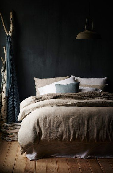 Levtex+Washed+Linen+Duvet+Cover+available+at+#Nordstrom