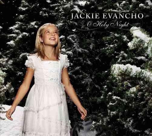 Jackie Evancho - O Holy