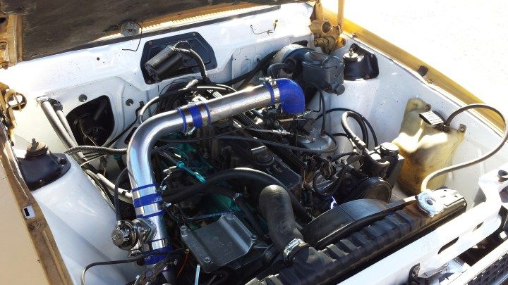 Dfc Ff B E Abe C Cfe Inline Wicked on Amc Six Cylinder Engines