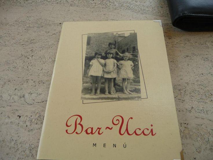 Bar Ucci, Volpaia (IT)