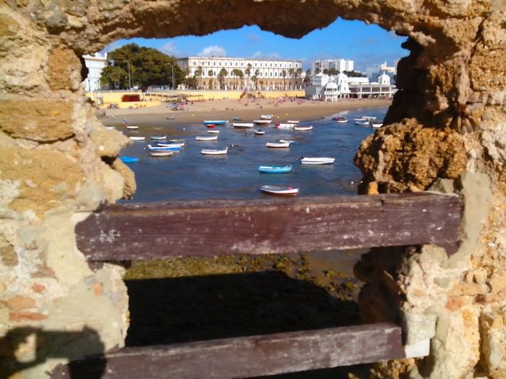 Rincones De Andaluc A Places Of Andalusia By Naturayviajes Andaluc A Y Sus Detalles