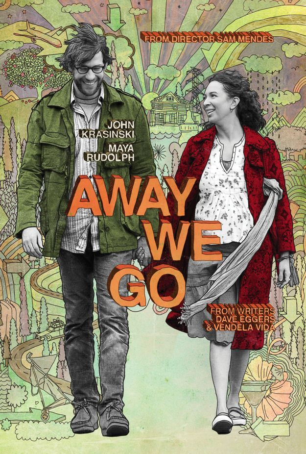 This is the only movie i will most likely cry during. Every time. #AwayWeGo: Infertility and the Indie #Film | #feminism #women