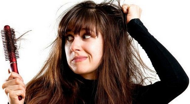 Top 21 Causes of Hair Loss