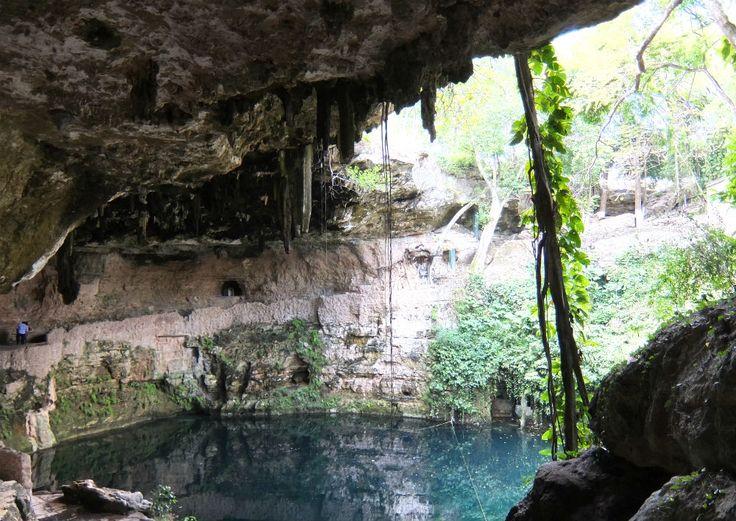 colonial-cities-mexico-valladolid-cenote