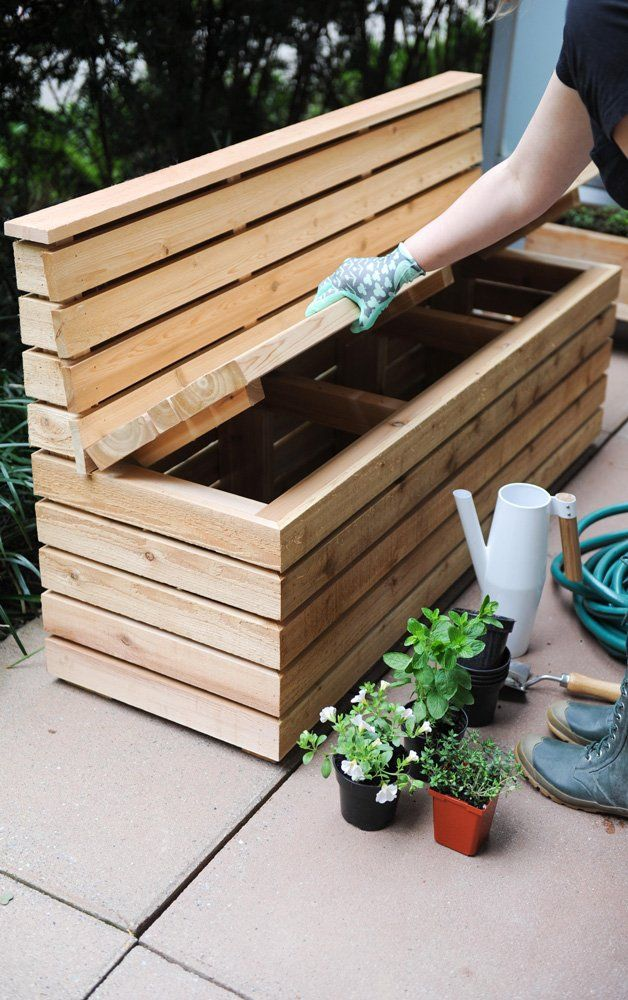 Free Diy Project Plans Diy Projects Plans Diy Projects Cedar Wood Projects
