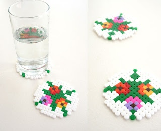 Just love these coasters!