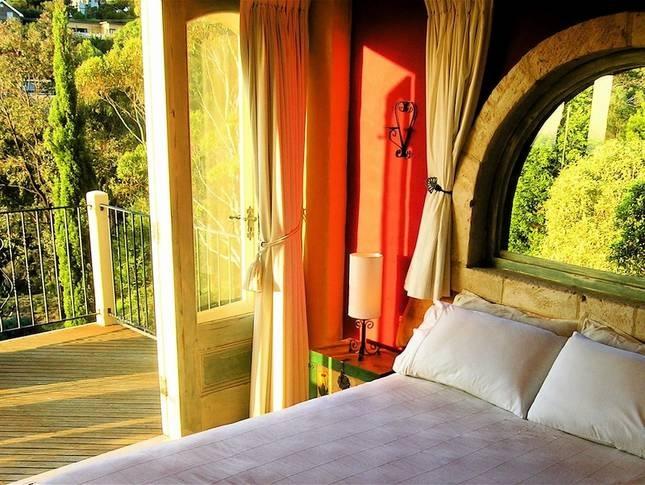 Menorca Retreat, VIC - Best Romantic state and national winner