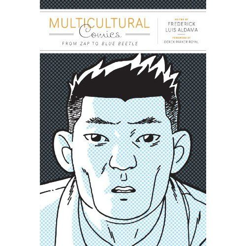 Comic Books & Graphic Novels, Multicultural & International library guide from the University of Texas Arlington Library.