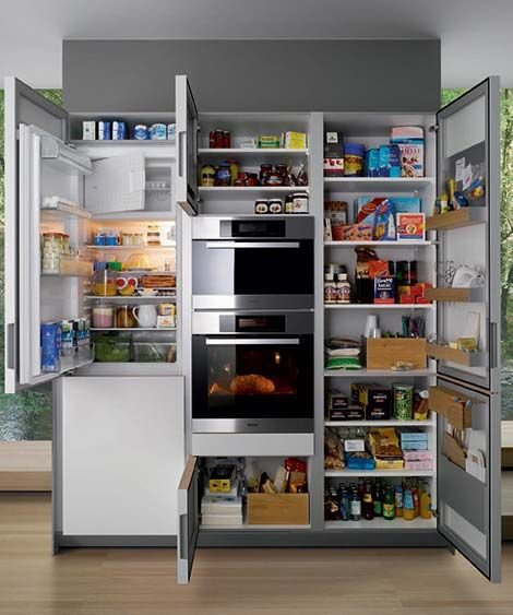 Kitchen Storage Solutions Kitchen Storage Ideas House Beautiful