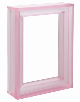 Tips on painting that darn plastic mirror frame...LOL!