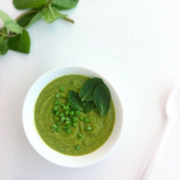 Een heerlijk lichte en frisse soep die je binnen 15 minuten op tafel zet. Ideaal voor een lenteavond. Wist je dat doperwten boordevol eiwitten, antioxidanten, ijzer, vezels en vitaminen C zitten? Dit heb je nodig (2 personen) 200 gram doperwten (vers of uit diepvries) 1 kleine avocado of een halve grote 1 ui 1 teen …