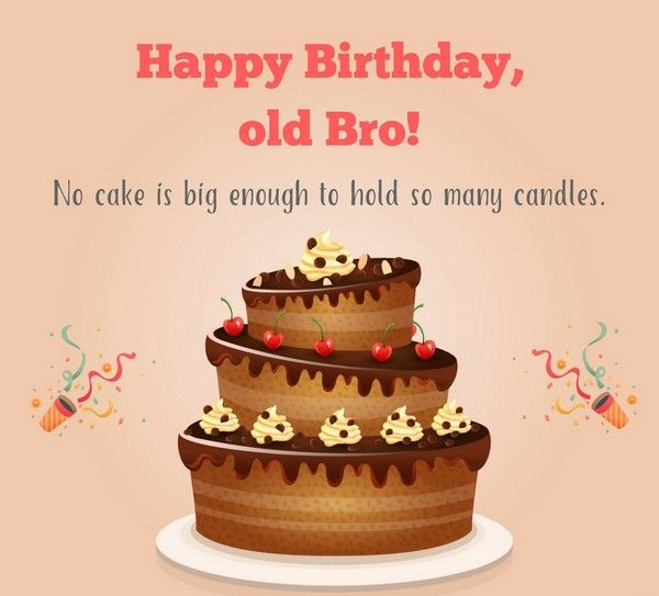 200 Best Birthday Wishes For Brother 2021 My Happy Birthday Wishes In 2021 Birthday Wishes Funny Birthday Wishes For Brother Happy Birthday Brother