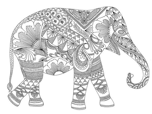 29 Best Mindfulness Coloring Free Images On Pinterest