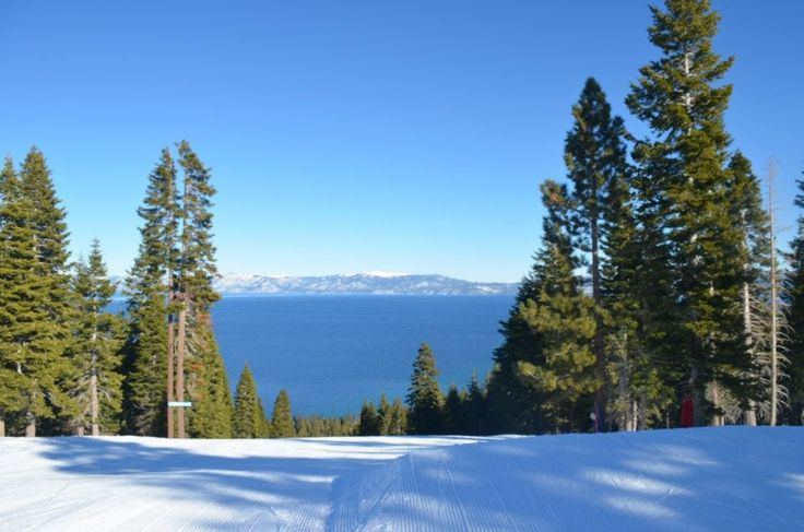 Homewood Tahoe city California