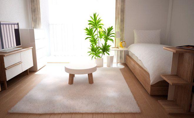 白+ナチュラル色の家具を使ってやわらかいイメージのコーディネートを作成しました。2色でまとめているのでこれをベースにアレンジもしやすいと思いますし、このテイストの家具は種類も豊富なので自分好みにできそうです。 記事末で今 …