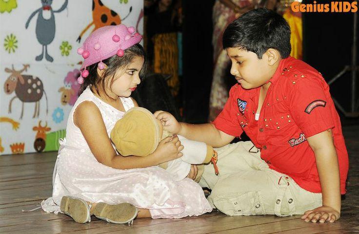 nurture your brilliant kid, parenting skills behaviours, preschool-education-curriculum