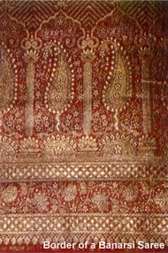 The hand - knotted carpets of Mirzapur