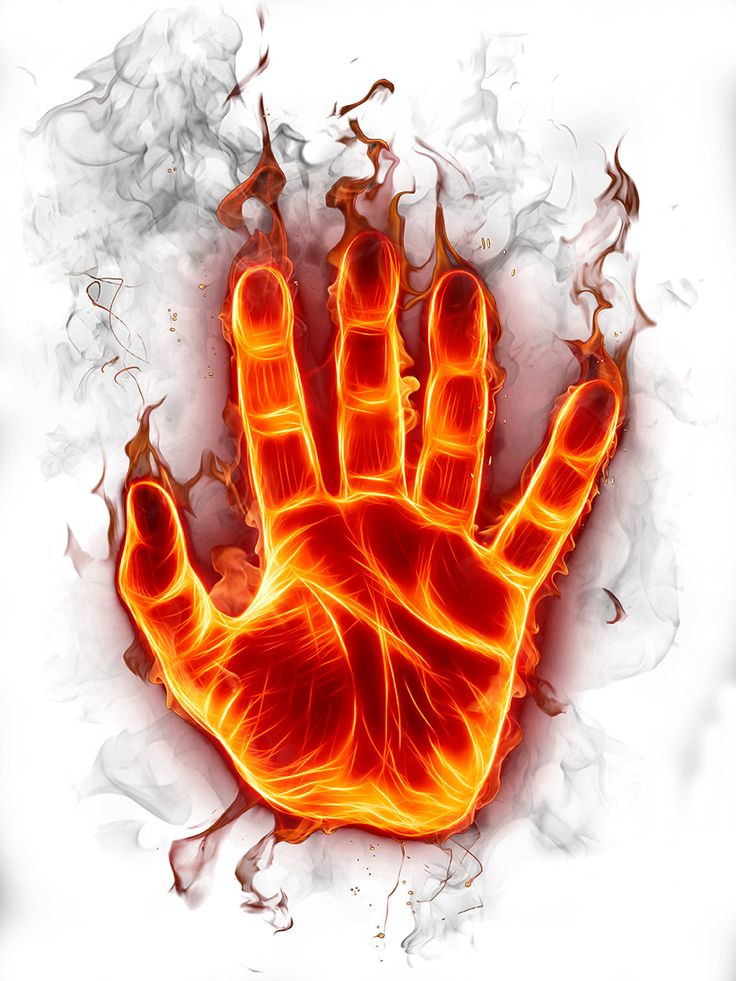 Fire Flame Flame Hand 840*1120 transprent Png Free