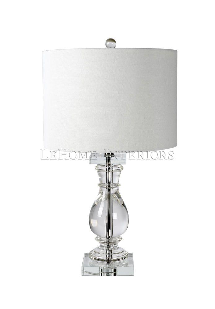 Лампа настольная F277