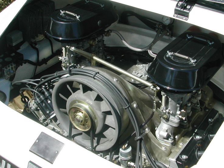 Show me your narrow bodied early hot rod! - Page 52 - Pelican Parts Technical BBS