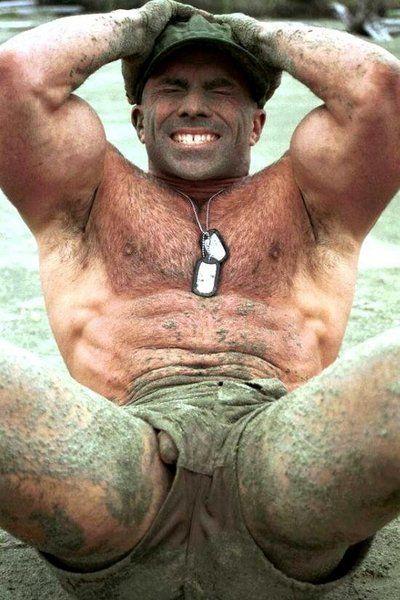 Nude latin woman photo