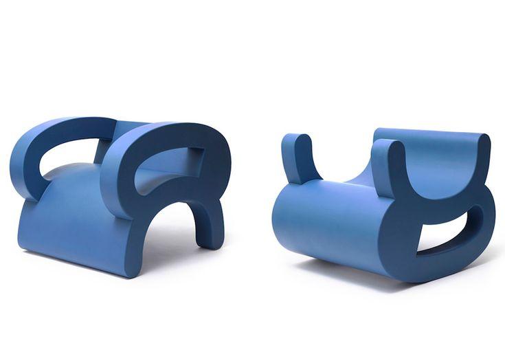 Flip Series furniture by Daisuke Motogi Architecture