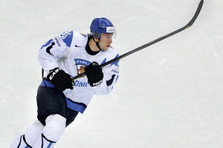 Jussi Jokinen on valmis World Cupiin!