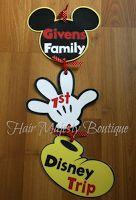 MelissaStuff: Top 5 Disney Cruise Necessities