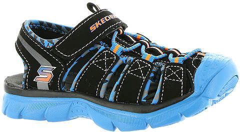 Skechers Relix Boys' Infant-Toddler-Youth