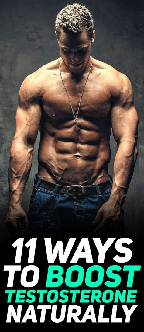 In the human body testosterone is the main hormone that is responsible for muscle growth and strength development. Which is why people strive to increase their testosterone levels as much as possible. Here are 11 simple ways to help you boost testosterone