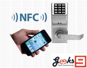 Near Field Communication (NFC) Working and Uses: This NFC technology is being very young to the current tech world which is having latest contactless communication technology; we can say the whole purpose of the Near Field communication (NFC) is to communicate in an easy way in this advanced tech days. The communication between the different fields is said to be field communication. The Existing of communications like wired/wireless the Contactless communication is under