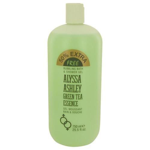Alyssa Ashley Green Tea Essence by Alyssa Ashley Shower Gel 25.5 oz